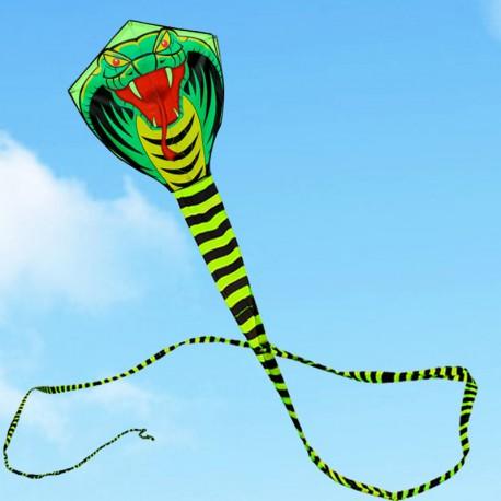 Cerf Volant Cobra