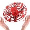 JET SPINNER - Un Drone avec la Main