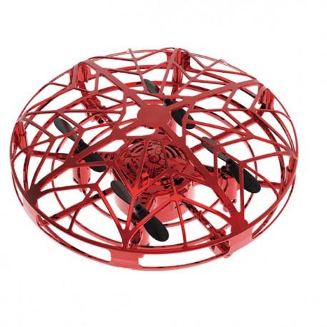 JETSPINNER - Un Drone avec la Main