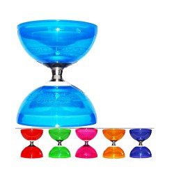 diabolo Triple Roulement a Bille Cyclone Quartz V2