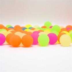 Balles de Jonglage Rebondissantes Lumineuse