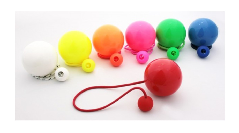Comment faire des bolas