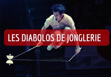 diabolos de jonglerie